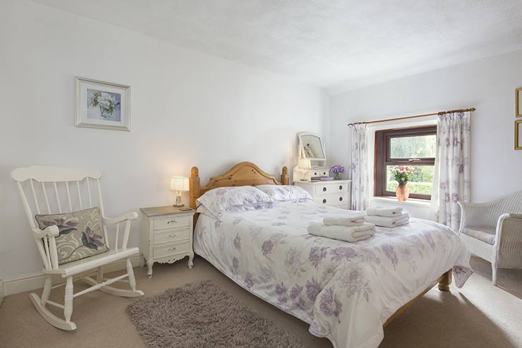 Ellwood House Holiday Cottage